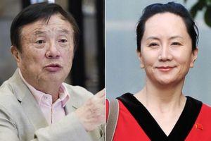 CEO Huawei Nhậm Chính Phi: Con gái tôi nên cảm thấy tự hào vì trở thành 'con bài ngã giá' trong thương chiến Mỹ-Trung