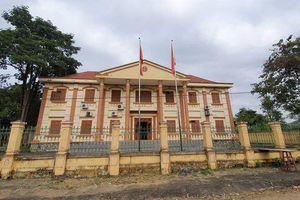 Thông tin thêm vụ chánh văn phòng tòa án huyện trốn nã 26 năm