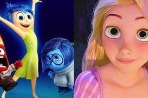 Những bộ phim hoạt hình Disney hay nhất thập kỷ này: Bất ngờ về vị trí số 1?