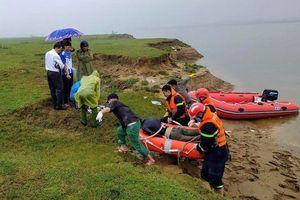 Tìm thấy thi thể nữ sinh Hà Tĩnh để lại tâm thư nhảy cầu tự tử