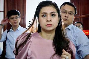 Xét xử phúc thẩm vụ ly hôn vợ chồng Trung Nguyên: tòa ba lần bác yêu cầu của bà Thảo