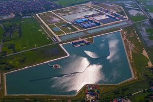 Nhà máy nước mặt sông Đuống: Hà Nội trợ giá không trái quy định hiện hành về ngân sách?