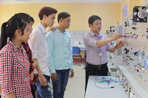 Vĩnh Phúc: Tập trung đổi mới nâng cao chất lượng giáo dục nghề nghiệp