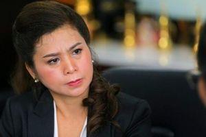 Từng bị xử thua, bà Lê Hoàng Diệp Thảo đề nghị đổi thành viên HĐXX