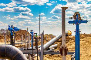 Nga khánh thành đường ống khí đốt dài 4.000km tới Trung Quốc