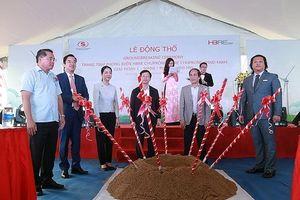 Gia Lai sẽ có thêm dự án phong điện 1.810 tỷ đồng