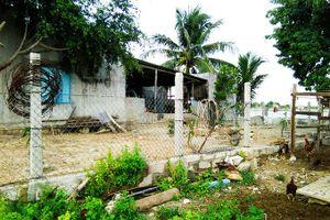 Vụ tranh chấp đất đai ở Cam Ranh: Lúng túng trong giải quyết
