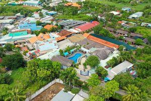 Vụ Gia Trang quán - Tràm Chim Resort: Kỷ luật hàng loạt cán bộ