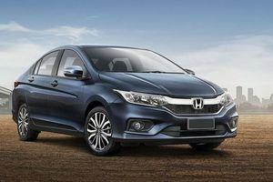 Giá xe ô tô Honda mới nhất tháng 12/2019: Khuyến mãi giảm giá tới... 45 triệu đồng