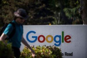 Thu thập dữ liệu của người dùng, Google bị EU đưa vào tầm ngắm