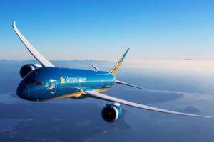 Vietnam Airlines chi gần 1 tỷ đồng mua bổ sung dây an toàn