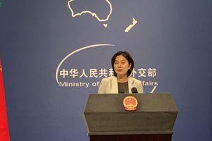 Trung Quốc bắt đầu trả đũa Mỹ vì vấn đề Hong Kong