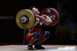 Lịch thi đấu SEA Games 30 ngày 2/12: Chờ HCV của Thạch Kim Tuấn
