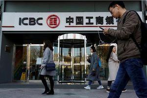 10 ngân hàng giàu nhất thế giới