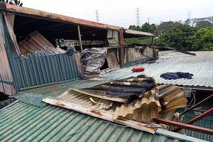 Ba bà cháu chết cháy trong căn nhà khóa trái: Công an nhận định nguyên nhân
