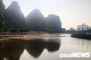 Quảng Ninh tuýt còi một dự án do dư luận không đồng tình