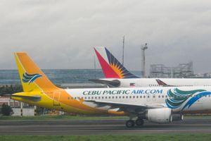 Siêu bão Kammuri đổ bộ, hàng chục nghìn người Philippines phải sơ tán, hủy nhiều chuyến bay