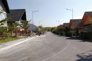 Chủ đầu tư dự án Bình Châu Green Garden Villa bị xử phạt gần 1 tỷ đồng