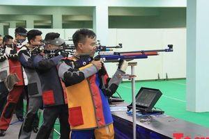 Ngày thi đấu thứ 3 tại SEA Games 30: Chờ tin vui từ Bắn súng, Đấu kiếm, Bóng đá