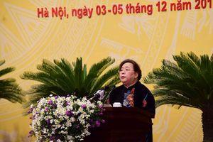 Khai mạc kỳ họp thứ 11, HĐND TP Hà Nội khóa XV: Xem xét, quyết nghị nhiều nội dung hệ trọng