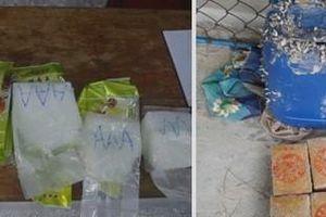 Lực lượng nghiệp vụ của Bộ Công an vào cuộc điều tra số lượng lớn ma túy dạt vào đất liền