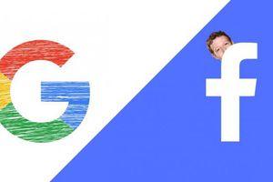 Facebook ra công cụ chuyển ảnh lên Google Photos