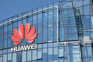 Huawei kiện FCC sau lệnh cấm nhà mạng nông thôn dùng tiền ngân sách mua thiết bị