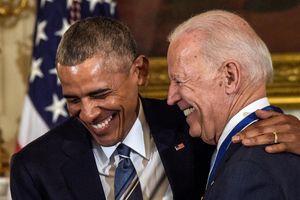 Ông Biden: Không cần 'sếp cũ' Obama hậu thuẫn bầu cử 2020