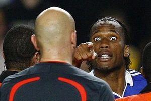 Drogba nhắc Messi về bê bối Champions League 2009