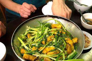 Những món ngon Hà Nội được báo nước ngoài đề xuất thử