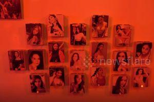 Bên trong bảo tàng phố đèn đỏ khét tiếng của Bangkok