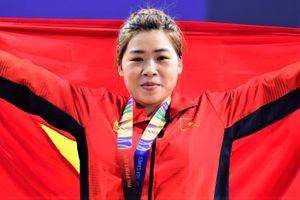Nhà vô địch SEA Games: 'Tôi từng khóc rất nhiều vì phải xa nhà'