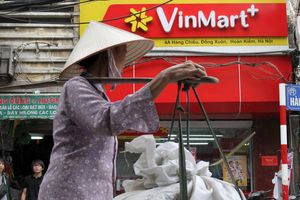 Sáp nhập Vinmart, vốn hóa công ty tỷ phú Masan tăng 4.000 tỷ