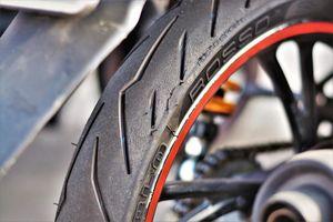 Lốp Pirelli Rosso Sport cho xe phổ thông - thể thao, giá rẻ, kém bền