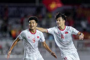 Báo châu Á: 'Học trò HLV Park luôn biết cách ghi những bàn quan trọng'