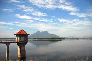 Nhiều hồ thủy lợi ở Sóc Sơn, Ba Vì bị hư hỏng khi vụ Xuân 2020 cận kề