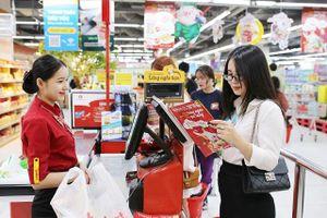 VinMart sáp nhập vào Masan: Việt Nam sẽ có tập đoàn tiêu dùng - Bán lẻ hàng đầu
