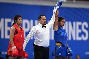 Wushu tiếp tục mang 'vàng' về cho thể thao Việt Nam
