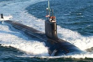 Mỹ thực hiện hợp đồng tàu ngầm giá trị lớn nhất lịch sử