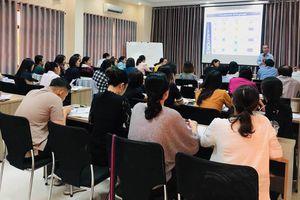 Tổ chức Lớp tập huấn về Incoterms 2020
