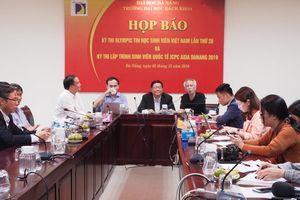 112 đội tuyển sinh viên Việt Nam&Châu Á tham gia Kỳ thi Lập trình Sinh viên Quốc tế 2019