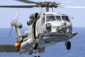 Ấn Độ sắp chi 2 tỉ USD để mua hàng loạt trực thăng MH-60R từ Mỹ