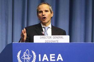 Tân Tổng Giám đốc IAEA: Lãnh đạo đầu tiên từ Mỹ Latinh, 35 năm kinh nghiệm giải trừ vũ khí