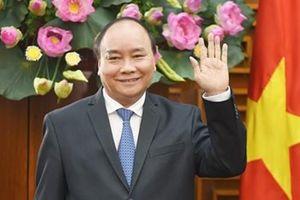 Thủ tướng chia sẻ niềm vui đặc biệt và động viên thầy trò ông Park Hang-seo