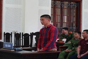 Nỗi đau của hai người vợ trong phiên tòa xét xử kẻ dí điện giết người