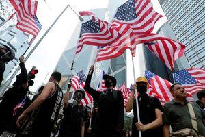 Trung Quốc 'trả miếng' Mỹ sau đạo luật Hong Kong