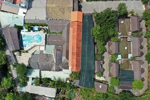 Bản tin 8H: Kỷ luật, kiểm điểm 22 cán bộ liên quan đến Tràm Chim resort