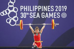 Hai nữ đô cử Việt Nam liên tiếp tỏa sáng tại SEA Games