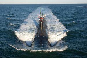Mỹ đặt thêm 9 tàu ngầm tấn công hạt nhân đối phó sức mạnh Trung Quốc