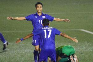 Báo Thái Lan mong U22 Việt Nam không thắng Singapore